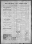 Red River Prospector, 06-27-1901