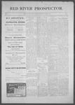 Red River Prospector, 10-31-1901