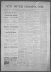 Red River Prospector, 01-02-1902 by Fremont. C. Stevens