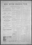 Red River Prospector, 01-16-1902 by Fremont. C. Stevens