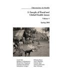 A Sample of Rural and Global Health Issues