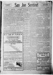 San Jon Sentinel, 05-13-1910