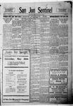 San Jon Sentinel, 05-20-1910