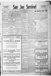 San Jon Sentinel, 05-27-1910