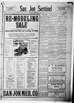 San Jon Sentinel, 06-10-1910