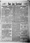San Jon Sentinel, 06-24-1910
