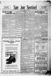 San Jon Sentinel, 07-01-1910
