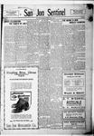 San Jon Sentinel, 07-08-1910