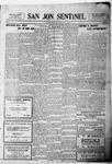 San Jon Sentinel, 07-15-1910