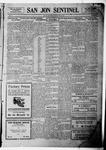 San Jon Sentinel, 07-29-1910
