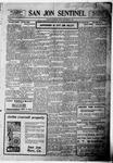 San Jon Sentinel, 09-23-1910