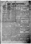 San Jon Sentinel, 01-06-1911