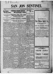 San Jon Sentinel, 02-10-1911