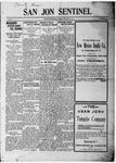 San Jon Sentinel, 02-17-1911
