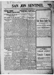 San Jon Sentinel, 02-24-1911