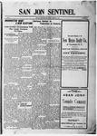 San Jon Sentinel, 03-24-1911