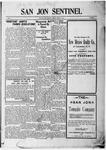 San Jon Sentinel, 04-28-1911