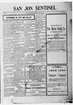 San Jon Sentinel, 05-26-1911