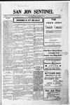 San Jon Sentinel, 11-17-1911