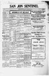 San Jon Sentinel, 02-16-1912
