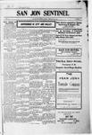 San Jon Sentinel, 02-23-1912