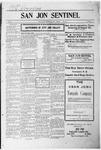 San Jon Sentinel, 03-29-1912
