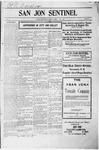 San Jon Sentinel, 04-05-1912