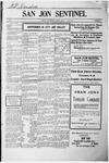 San Jon Sentinel, 04-12-1912