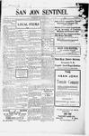 San Jon Sentinel, 05-03-1912