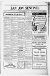 San Jon Sentinel, 05-17-1912