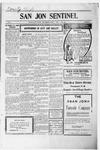 San Jon Sentinel, 06-28-1912