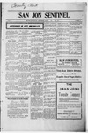 San Jon Sentinel, 07-26-1912