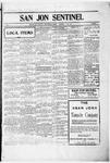 San Jon Sentinel, 09-06-1912