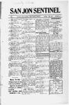 San Jon Sentinel, 10-18-1912