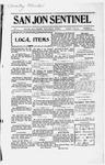 San Jon Sentinel, 12-27-1912