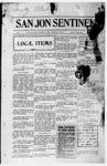 San Jon Sentinel, 01-17-1913