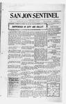 San Jon Sentinel, 02-28-1913