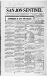 San Jon Sentinel, 03-14-1913
