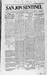 San Jon Sentinel, 05-16-1913