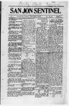 San Jon Sentinel, 05-23-1913