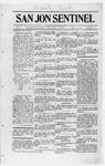 San Jon Sentinel, 05-30-1913