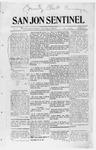 San Jon Sentinel, 06-06-1913