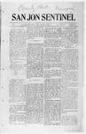 San Jon Sentinel, 06-13-1913