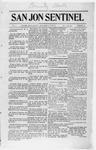 San Jon Sentinel, 06-20-1913