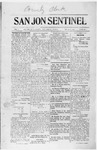 San Jon Sentinel, 07-25-1913