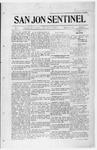 San Jon Sentinel, 08-22-1913