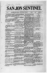 San Jon Sentinel, 09-12-1913