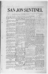 San Jon Sentinel, 09-26-1913