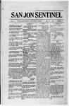 San Jon Sentinel, 11-14-1913