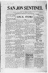 San Jon Sentinel, 12-12-1913